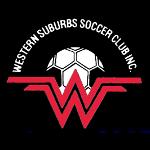 Western Suburbs FC Badge