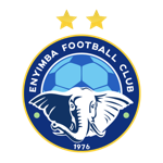 Enyimba International FC Badge