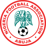 Nigeria National Team Logo