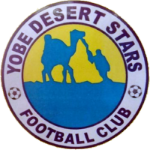 Card Stats for Yobe Desert Stars FC