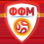North Macedonia Under 19 Badge