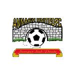 Annagh United FC Badge