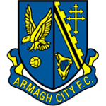Armagh City FC Badge