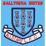 Ballymena Allstars Logo
