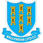 Ballymena United FC Under 20