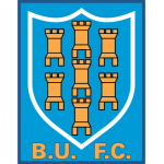 Ballymena United FC Badge