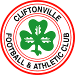 Cliftonville FC Under 20 - Premiership Development League Stats