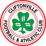 Cliftonville Ladies Logo