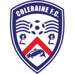 Coleraine FC Badge