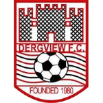 Card Stats for Dergview FC