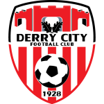 Card Stats for Derry City FC