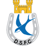 Dungannon Swifts FC Under 20 Badge