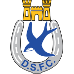 Dungannon Swifts FC Badge