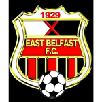 East Belfast Ladies FC logo