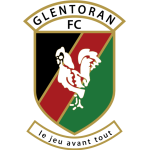 Card Stats for Glentoran Belfast United