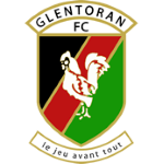 Glentoran U20 Logo
