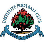 Institute FC Badge
