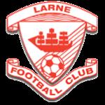 Larne FC Badge