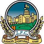 Linfield Ladies Logo