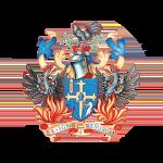 Lisburn Distillery FC Badge