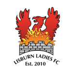 Card Stats for Lisburn LFC