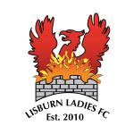 Lisburn LFC Badge