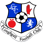 Card Stats for Loughgall FC