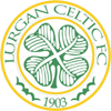Lurgan Celtic FC Badge