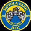 Moyola Park Badge