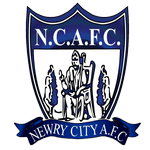 Card Stats for Newry City AFC