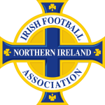 Northern Ireland National Team Badge
