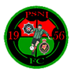 Police Service of Northern Ireland FC Badge