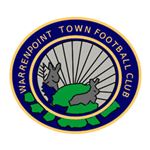 Warrenpoint Town FC Badge