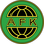 Ålgård FK Badge