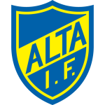 Alta IF Badge