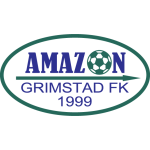 Amazon Grimstad FK Stats