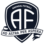 Arendal Fotball - First Division Stats