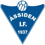 Åssiden IF Badge