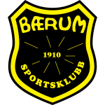 Corner Stats for Bærum SK