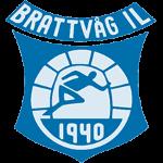 Brattvåg IL Badge