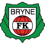 Bryne FK Badge
