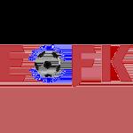 Eide og Omegn FK Badge