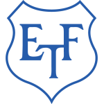 Eidsvold TF Badge
