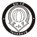 Eik Idrettsforening Tønsberg Badge