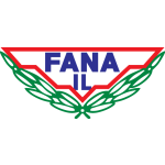 Fana Fotball Badge