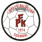 Fjøra IL Badge