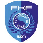 FK Fyllingsdalen Badge