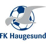 Card Stats for FK Haugesund