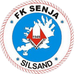 FK Senja Badge