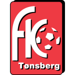 FK Tønsberg Badge
